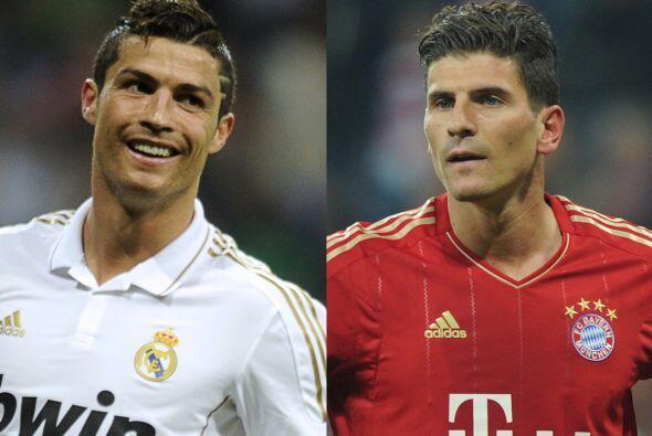(Con información de EFE) La maldición de Bayern Mún...
