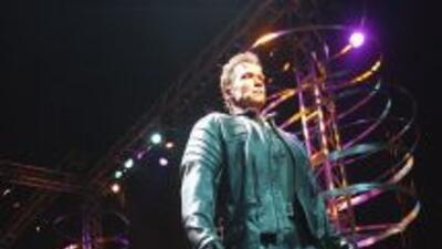 En Terminator 3: La Rebelión de las Máquinas, Arnold intentará rescatar...
