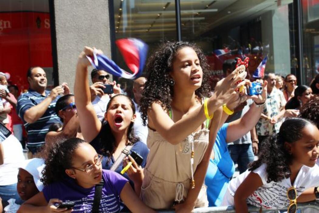 Parada Dominicana 2013