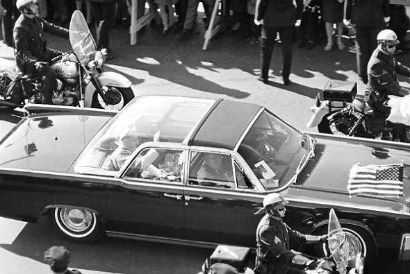 Lehmann-Peterson: Ford fabricó una serie de 'papamóviles' empleando la p...