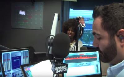 Enrique Santos - Straight Outta Compton 2
