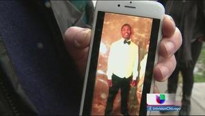 Otro joven es asesinado en Chicago