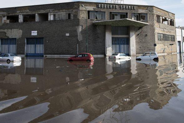 El ayuntamiento de la capital de la provincia, Grosseto, ha dispuesto un...