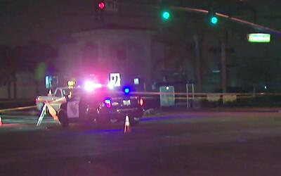 Autoridades buscan a conductor que escapó tras arrollar a ciclista en St...