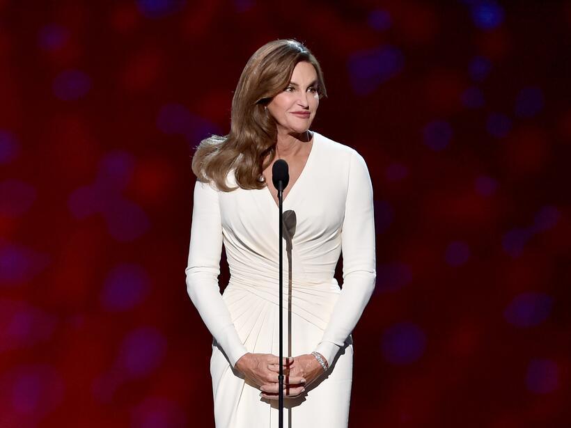 Caitlyn Jenner ESPY 2015