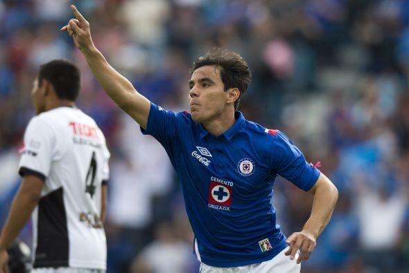 Luego de jugar con las Chivas y tras un paso por la MLS Bravo regres&oac...