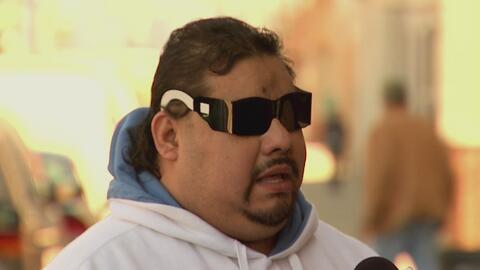 Mexicano denuncia que, si no paga 5,000 dólares a presuntos criminales,...