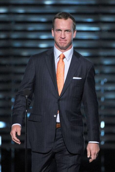 Peyton Manning Nació el 24 de marzo de 1976  Más videos de Chismes aquí.