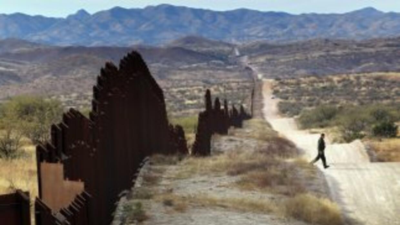 El calor veraniego suele desalentar a los inmigrantes en esta época del...