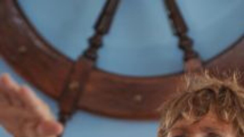 La nadadora Diana Nyad, de 62 años, abandonó su tercer intento por cruza...