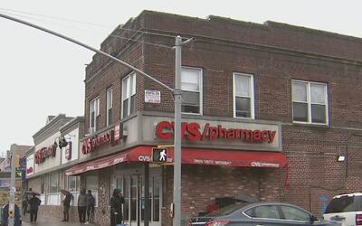 Recapturan a vigilante a CVS acusado por abuso sexual en Brooklyn