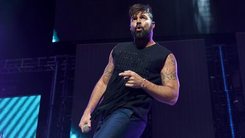 Ricky Martin reveló que quiere tener más hijos, ¿ya encargó a la niña?