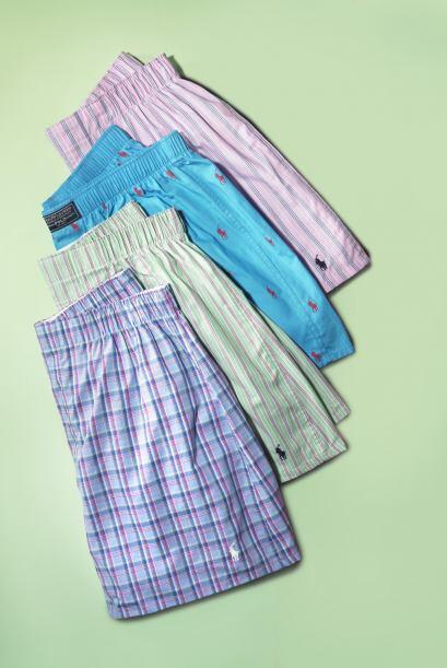 La ropa interior es algo que no puede faltar en la maleta de ning&uacute...