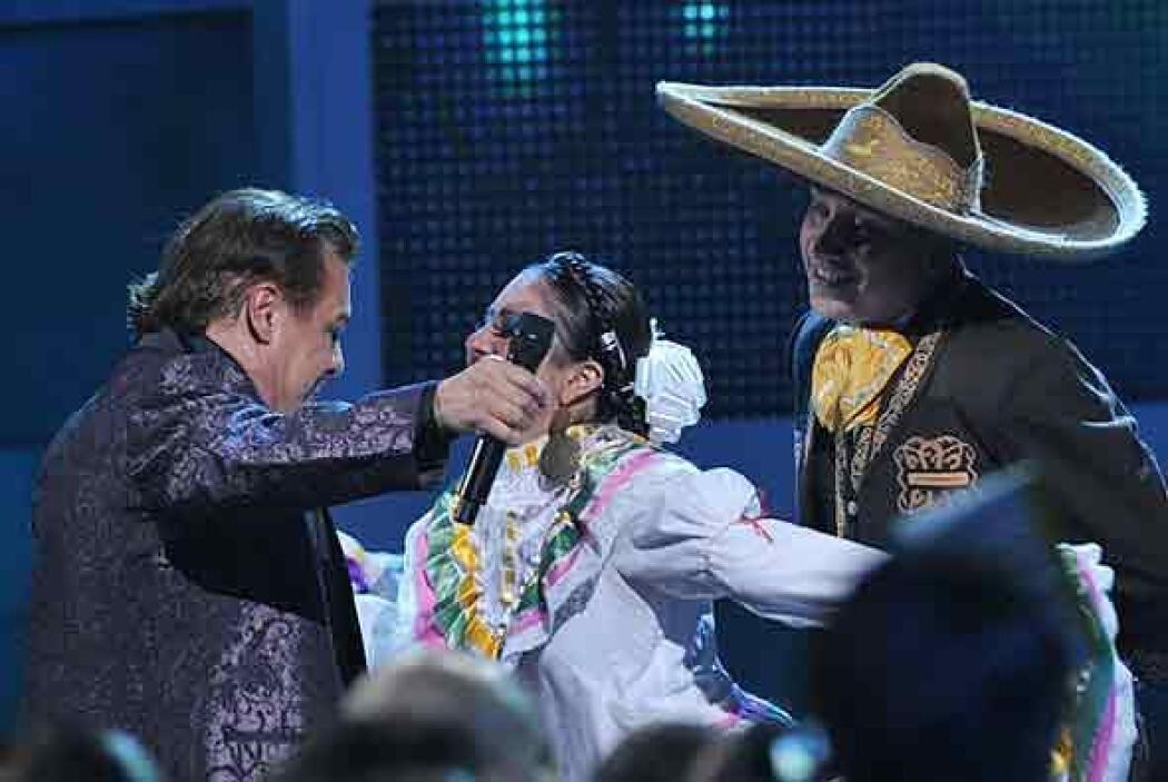 """""""Para que lo sepan todos los gringos, que México es muy lindo y encantad..."""