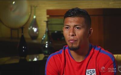 """Michael Orozco: """"EE.UU. jugará la Copa América Centenario a muerte"""""""