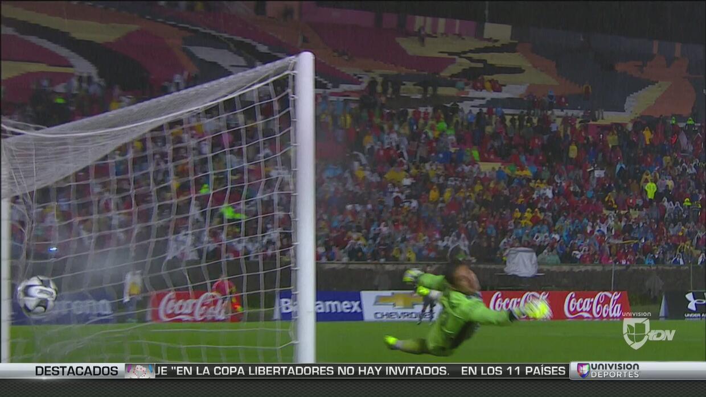 Los mejores goles de los octavos de final de la Copa MX