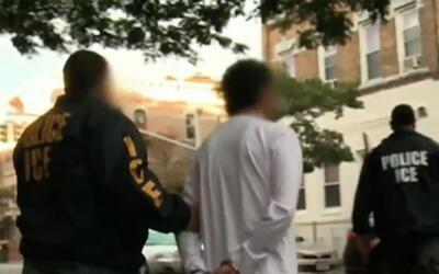 'Nueva York en un Minuto': líderes locales se resisten a perseguir en la...