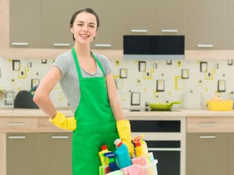 Si eres nueva en lo que refiere a labores del hogar o te propones hacer...