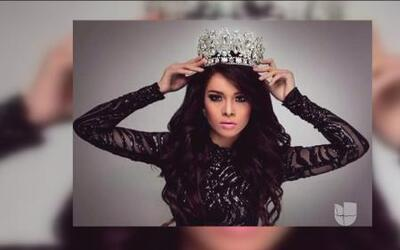 Un nuevo escándalo sacude Miss Universo, Miss Honduras fue destronada