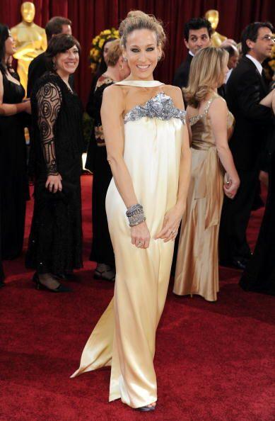 Sara Jessica Parker llevó muy lejos su papel en 'Sex and the City' con e...