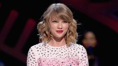 Taylor Swift es nombrada como la embajadora turística de Nueva York