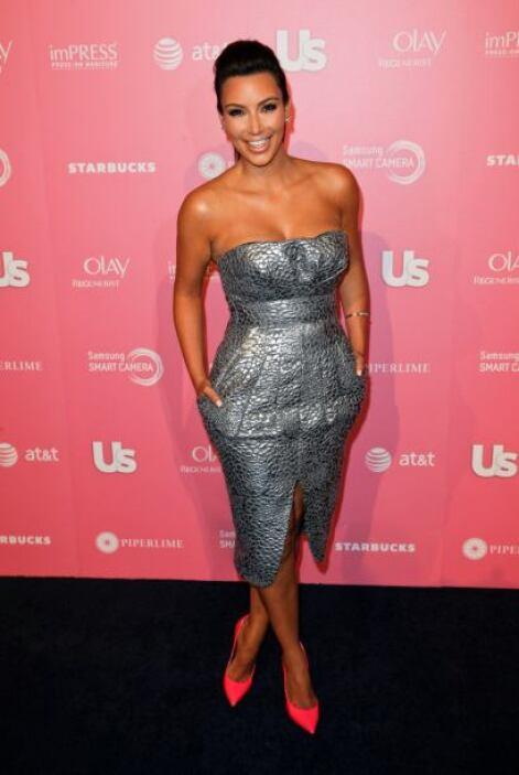 Las 'hotties' de Hollywood salieron de fiesta | Kim Kardashian, Carmen E...