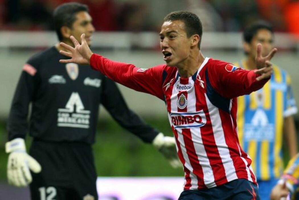 Tras la salida del Hernández Balcazar del rebaño, hubo intentos de la di...