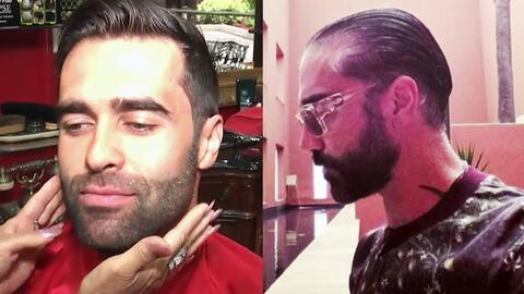 La barba está de moda: Consejos para lucirla limpia y moderna