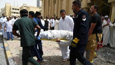 Ataques terroristas buscan desestabilizar