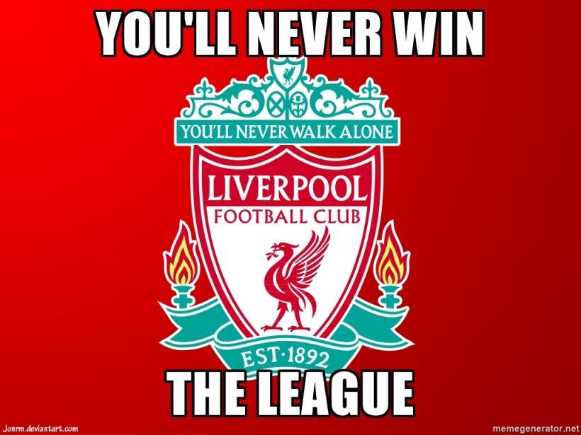 Manchester City de Pep y Liverpool de Klopp dividen unidades sin benefic...