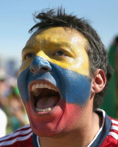 El sábado, Colombia se volcó, en la jornada de reflexión previa, en el r...