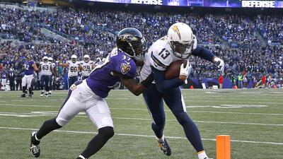 Highlights Semana 13: San Diego Chargers vs. Baltimore Ravens