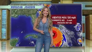 Últimas noticias sobre el huracán Joaquín en Nueva York