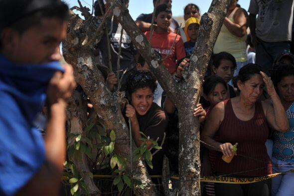 En el país centroamericano 3.9 millones de mujeres están en edad reprodu...