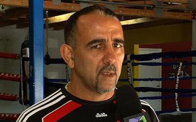 Pedro Diaz optimista con el rendimiento de Rigondeaux y Solis