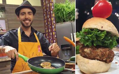 PROMO Chef Yogui