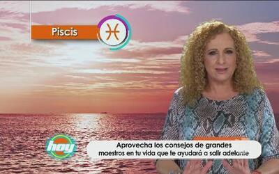 Mizada Piscis 25 de mayo de 2016