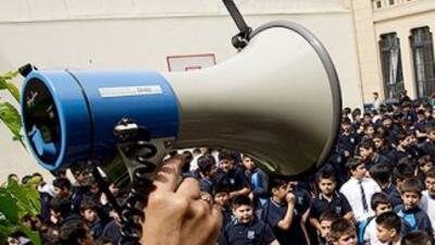 El sistema de alerta de tsunamis de Chile se encuentra en el banquillo.