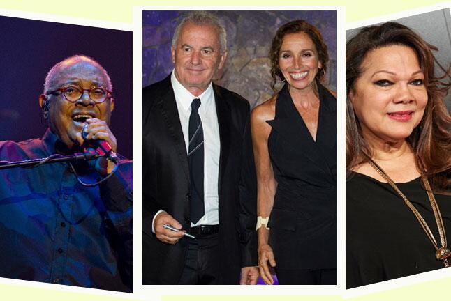 Premios especiales de Latin GRAMMY 2015
