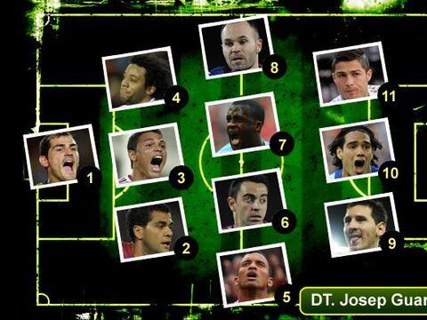 Con la finalización de este 2011, en UnivisionDeportes.com realiz...