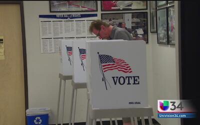 Prevén aumento de votantes californianos en elecciones tempranas