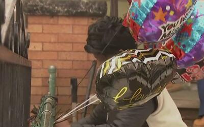 La policía dice que el incidente donde un niño de 10 años murió baleado...