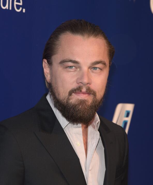 Leonardo DiCaprio, un ecologista consagrado