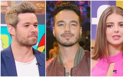J Balvin participará junto a Michelle Renaud y Eleazar Gómez en 'Súper X...