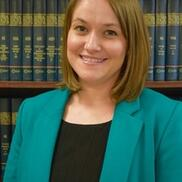 Assistant Professor of Law, University of the District of Columbia
