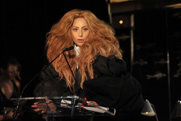 Lady Gaga nació el 28 de marzo de 1986.