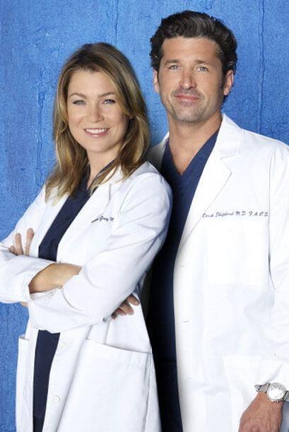 Pero ahora, 'Grey's Anatomy' se queda sin otro estelar, y Meredith (Elle...