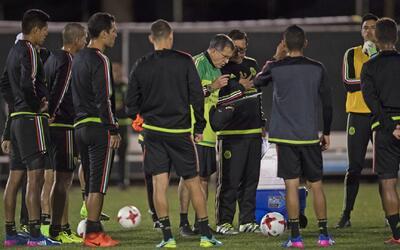 México se enfrentará a Croacia e Irlanda antes de la Confederaciones