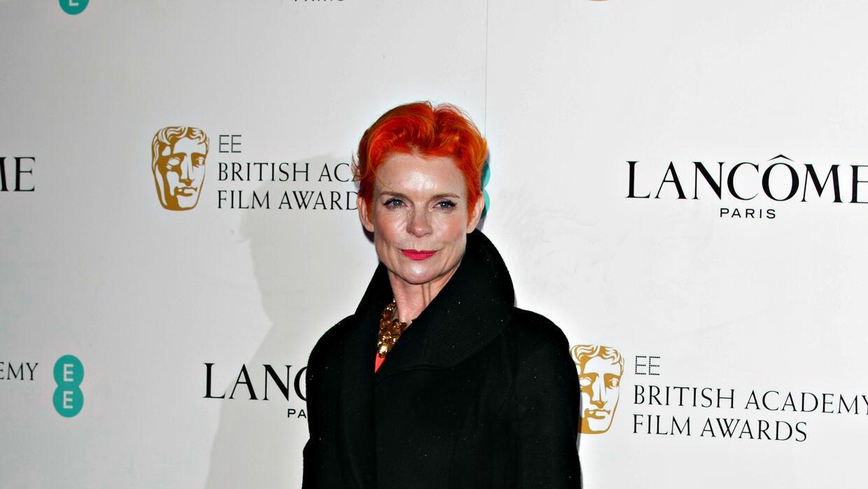 La británica Sandy Powell creó el vestuario de Carol.