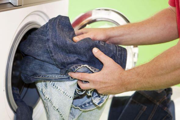 La lavandería. Anímate a darle a este espacio un toque de...